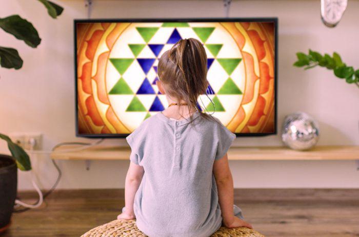 kostenfreie Sri Yantra Meditation